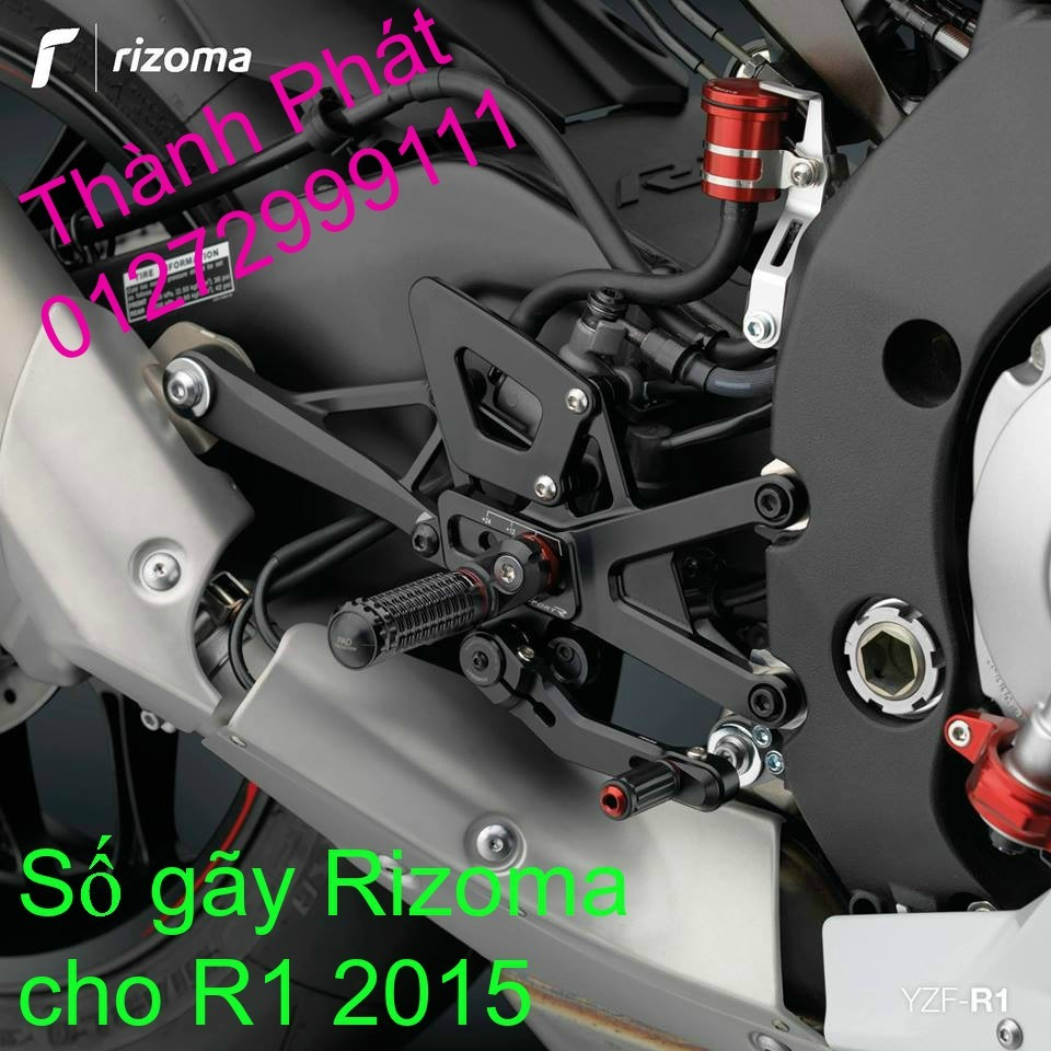 Do Choi Cho Yamaha R1 2015 - 11