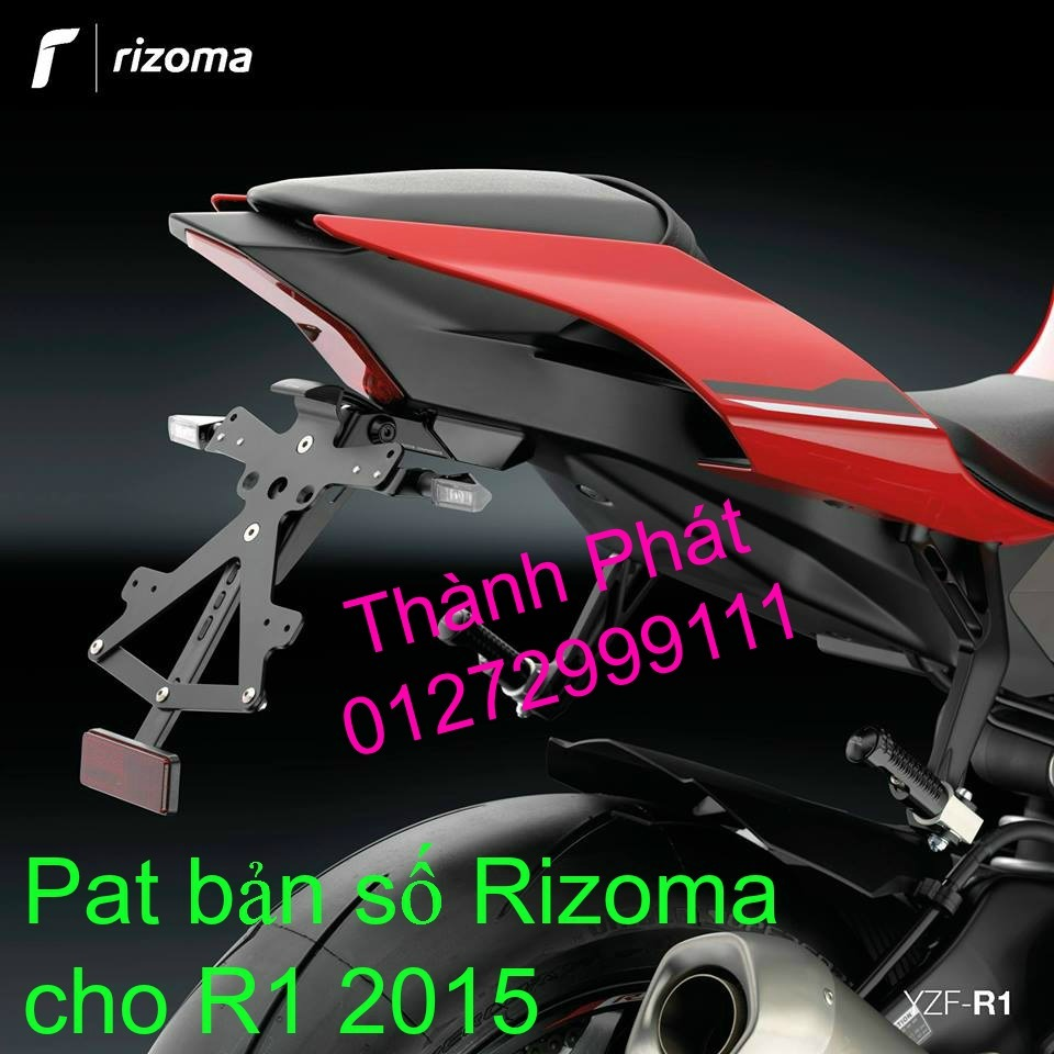 Do Choi Cho Yamaha R1 2015 - 10