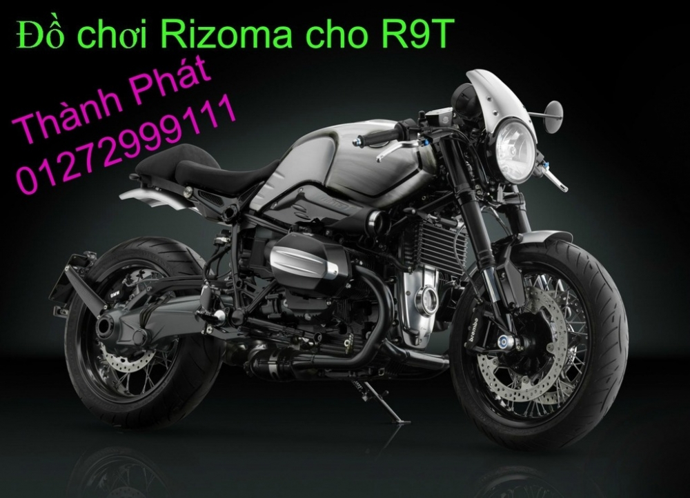 Do choi BMW R9T Gia tot Up 2262015