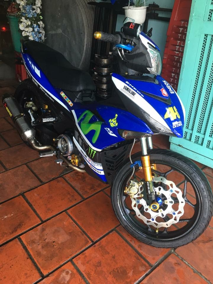 Ex 150 phong cach rosi version 23 - 3