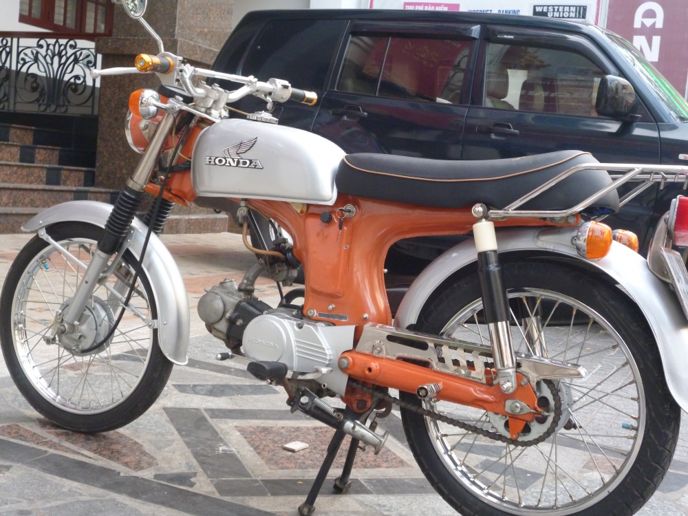 honda 67 do dau