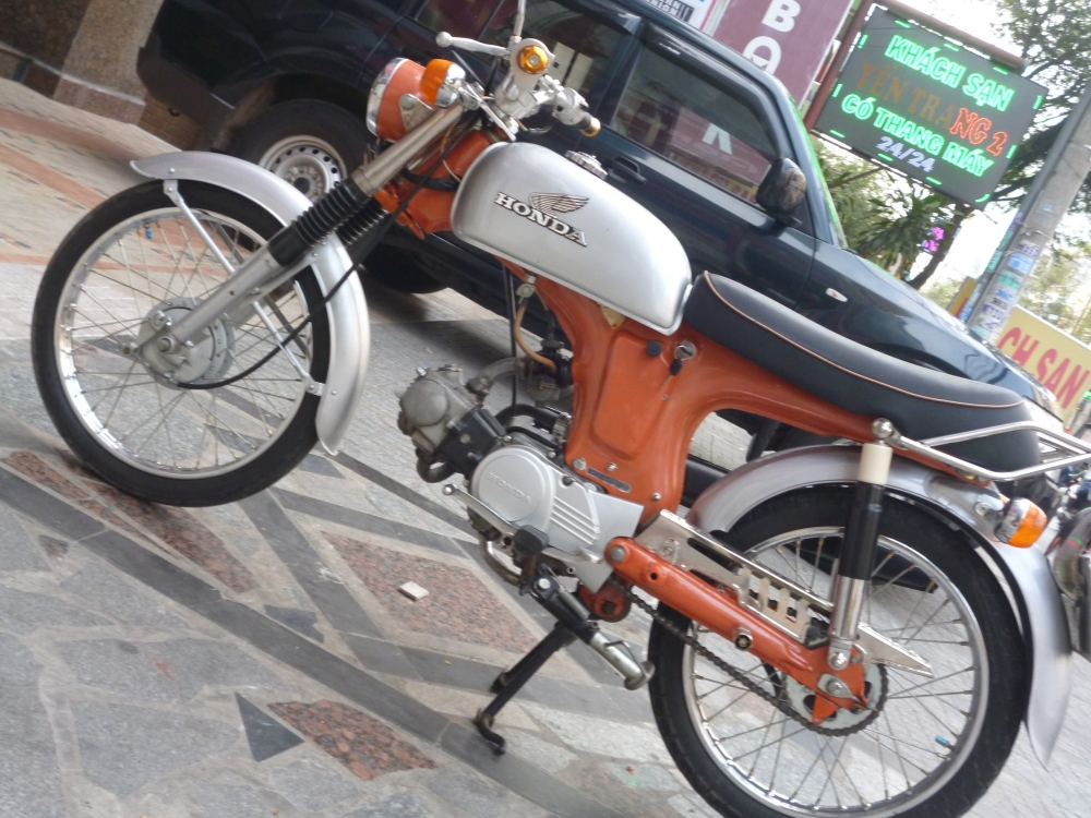 honda 67 do dau - 2