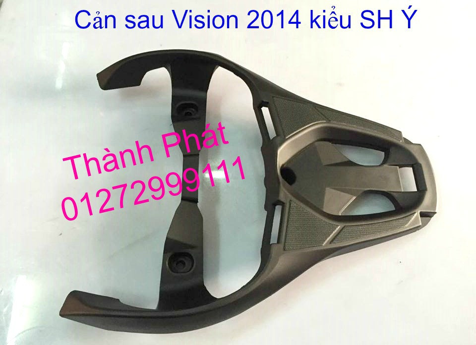 Mat na Vision 2014 AB 2016 Sh Mode Lead kieu SH Y Gia tot Up 13915 - 14