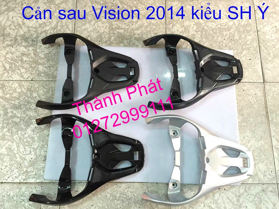 Mat na Vision 2014 AB 2016 Sh Mode Lead kieu SH Y Gia tot Up 13915 - 16