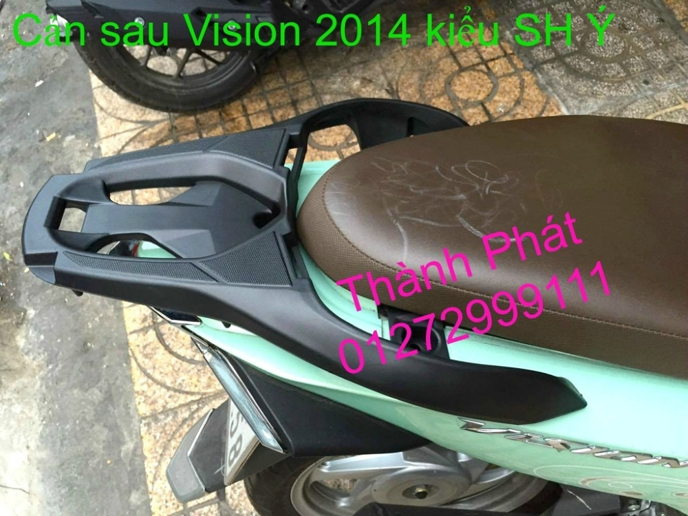 Mat na Vision 2014 AB 2016 Sh Mode Lead kieu SH Y Gia tot Up 13915 - 18