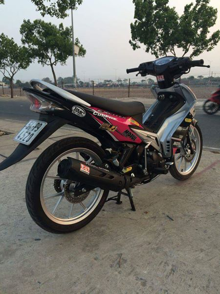 Yamaha exciter 2008 up 2010 hut hon biker viet - 3