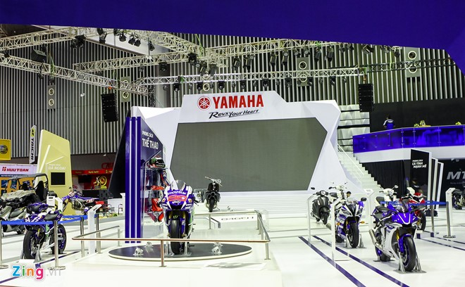 Yamaha noi gi ve doi thu Winner 150 - 2