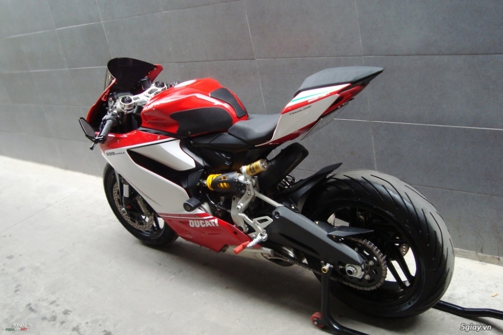 ___ Can Ban ___DUCATI 899 Panigale 2015___ - 5