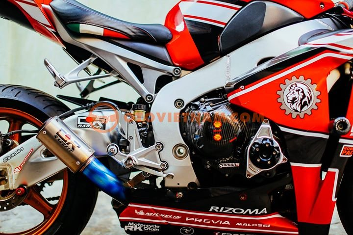 Can Ra Di Em CBR1000RR 2011 HQCN FULL DO CHOI - 3