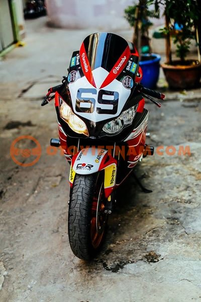 Can Ra Di Em CBR1000RR 2011 HQCN FULL DO CHOI - 9