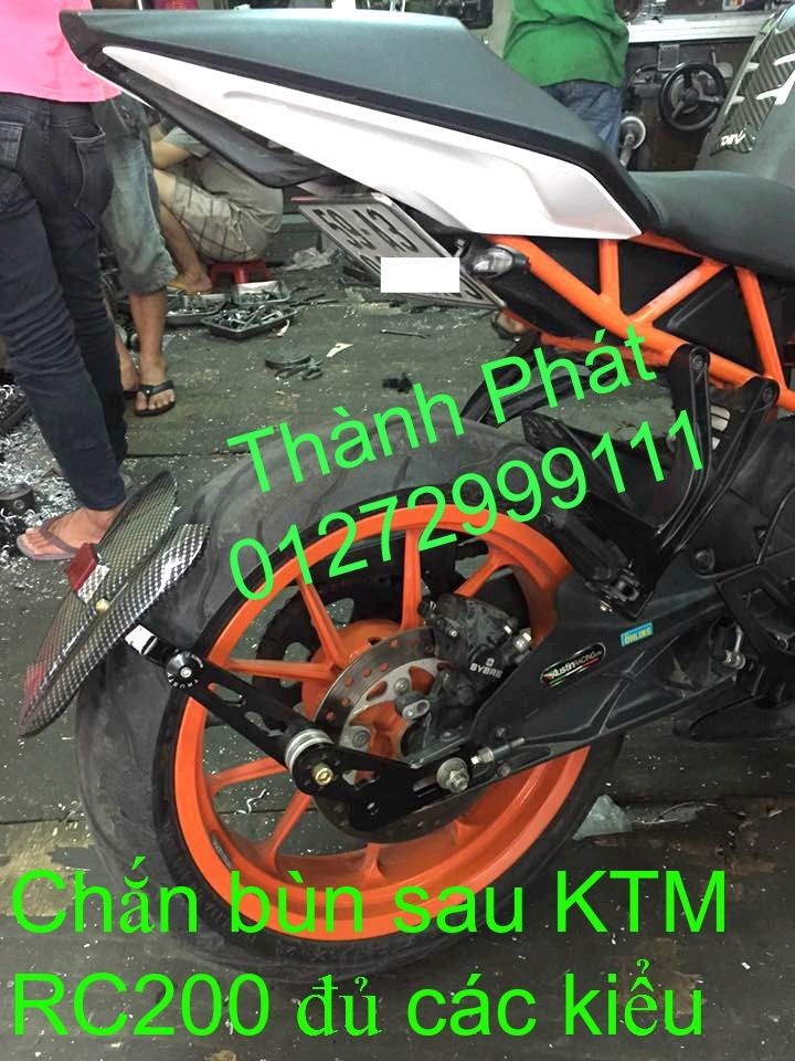 Do choi KTM Duke 125 200 390 tu A Z Gia tot Up 522015 - 5