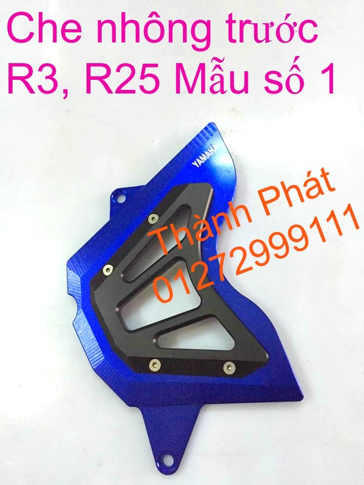 Do choi Yamaha R3 2015 tu A Z Gia tot Up 3102015 - 7