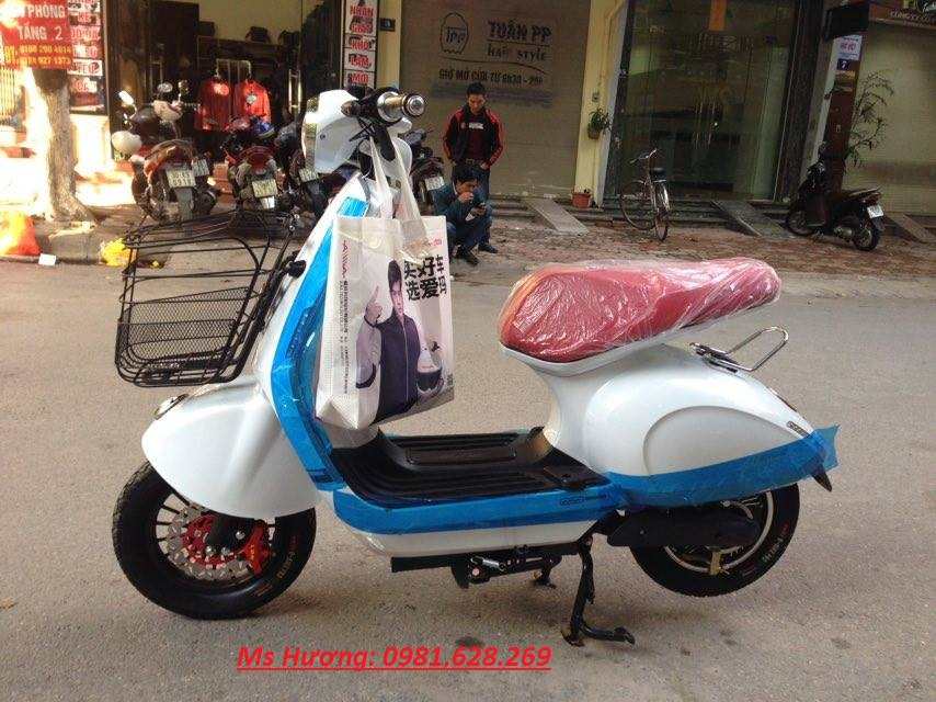 Ban Tra Gop Gia Re Chinh Hang Moi Nhat 2016 Giant m133s Nijia Vespa Zoomer - 9