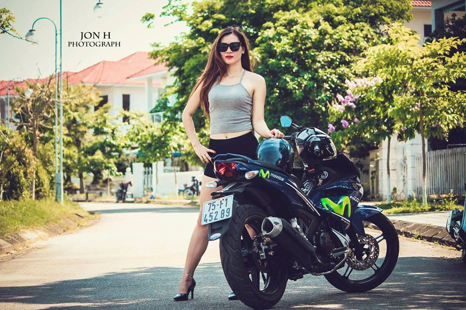 Hinh anh buoi off thuong nien cua Club Exciter Hue - 5