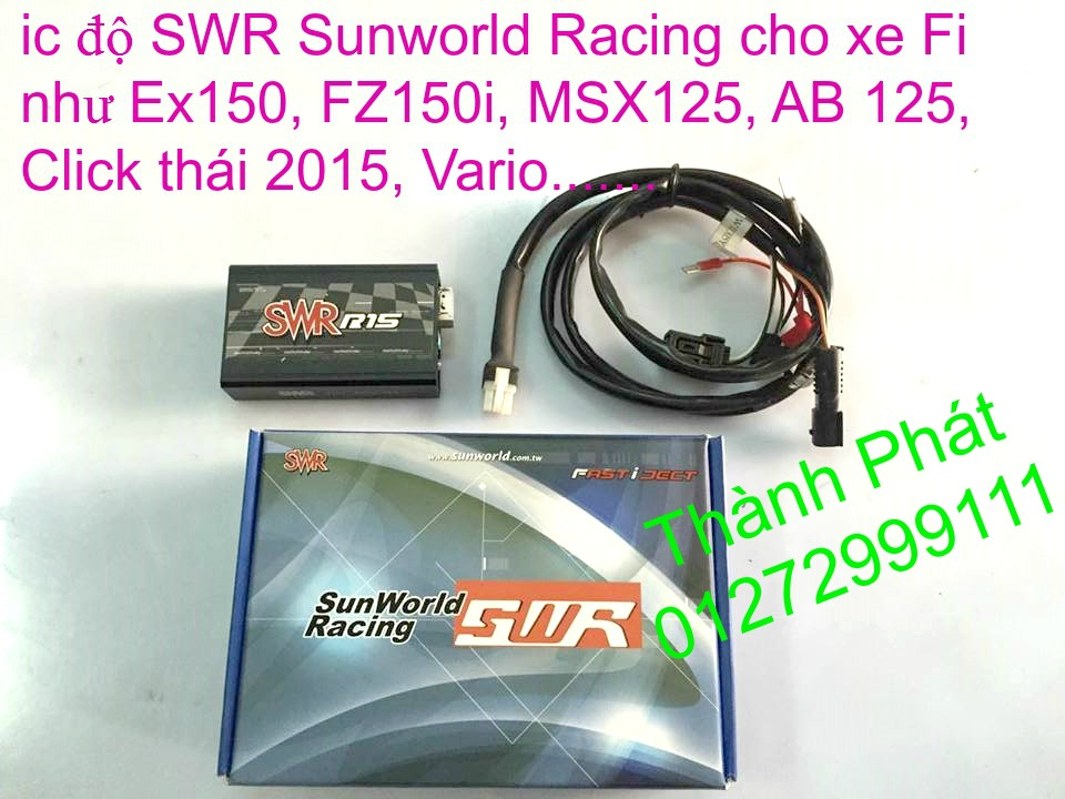 Chuyen do choi Sonic150 2015 tu A Z Up 6716 - 6