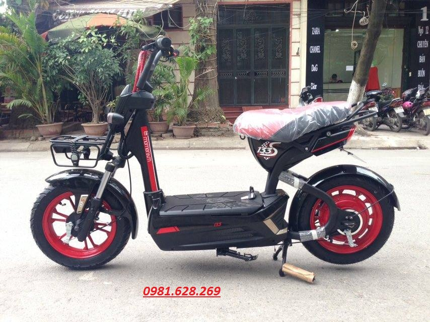 Ban Tra Gop Gia Re Chinh Hang Moi Nhat 2016 Giant m133s Nijia Vespa Zoomer