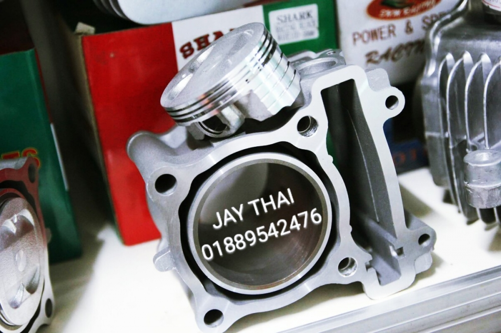 LONG Exciter 135150i CHANGBIAO 62mm MADE IN TAIWAN