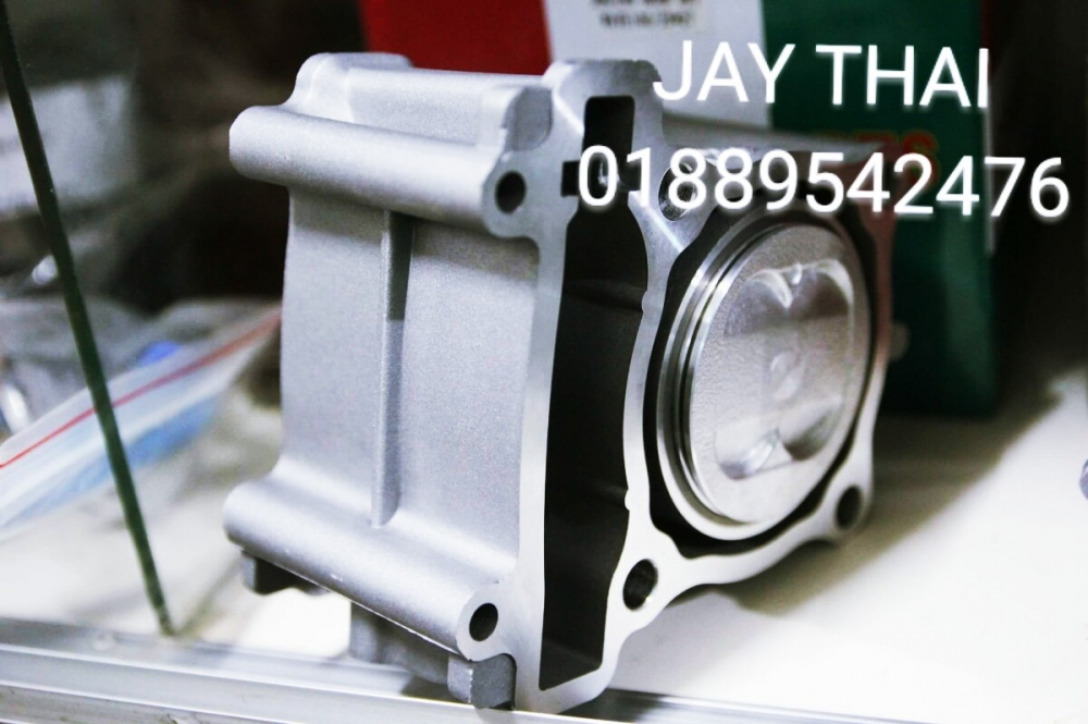 LONG Exciter 135150i CHANGBIAO 62mm MADE IN TAIWAN - 5