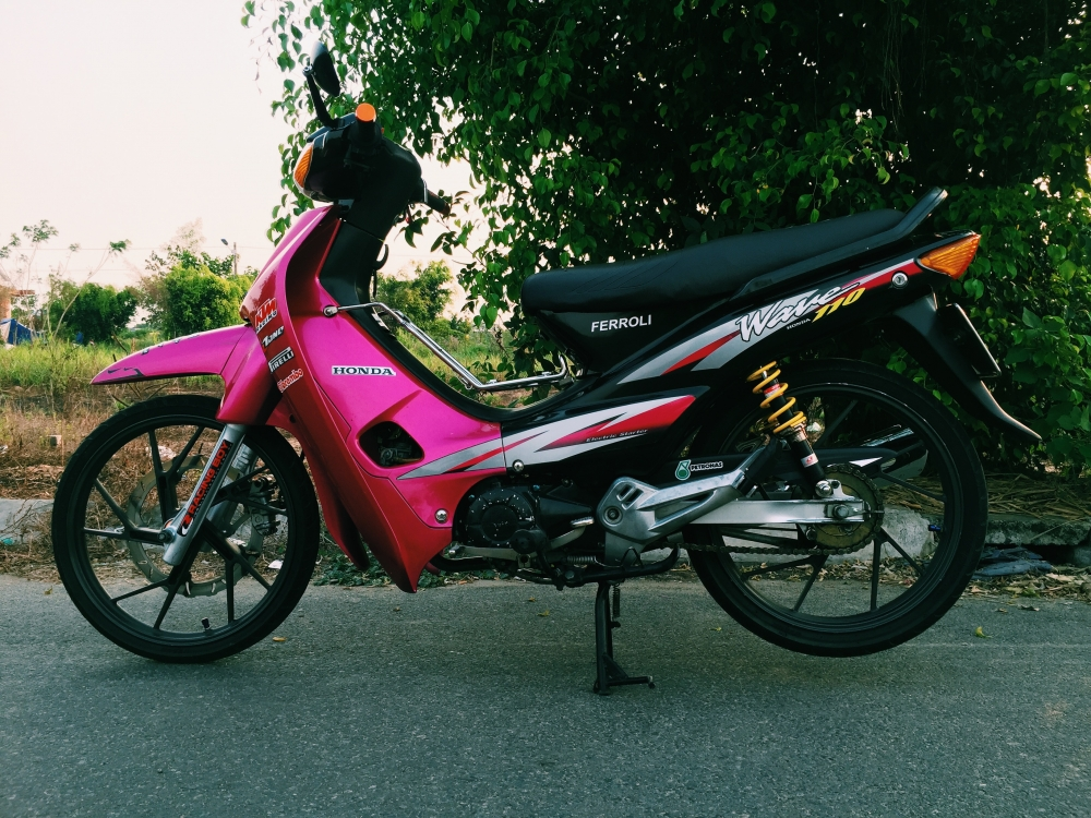 wave 50cc hoc sinh tap tanh don - 6