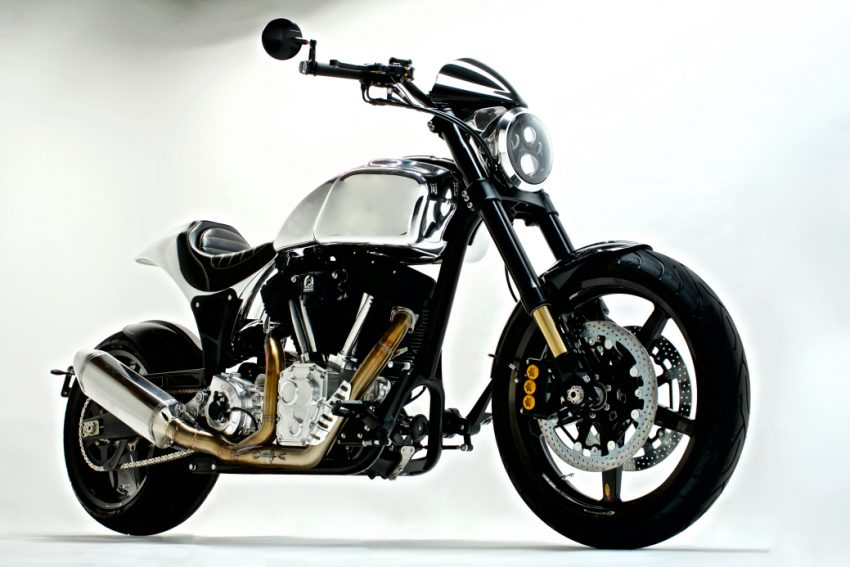 Arch KRGT1 sieu mo doc to be priced by the stylus compartment 17 billion dong