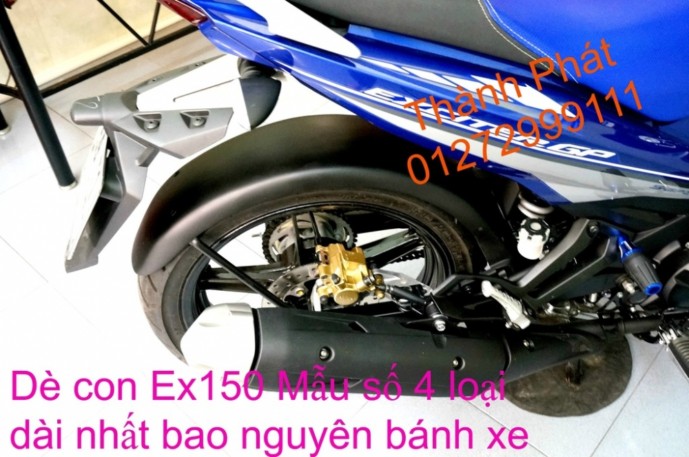 Do choi cho FZS 2014 FZS 2011 FZ16 tu A Z Gia tot Up 2282016 - 40