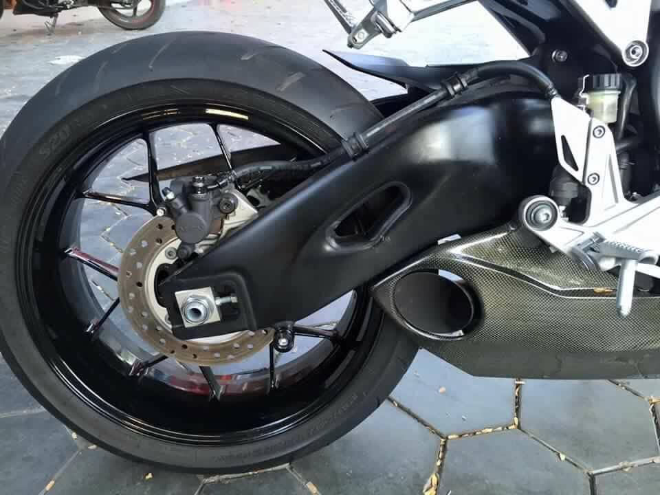 Thanh Ly DUCATI 1199s Panigale Date 2012 Gia 13 Gia Thi Truong - 3