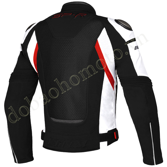 Ao giap Dainese SPR chat ngat khong lo ve gia - 3