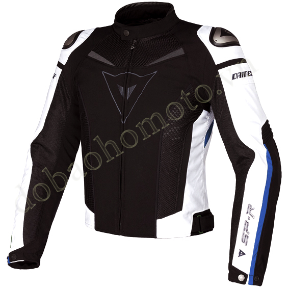 Ao giap Dainese SPR chat ngat khong lo ve gia - 5