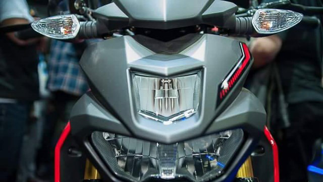 Ban Yamaha MT15 MSlazz hang Thai Land lai ve motomaluc