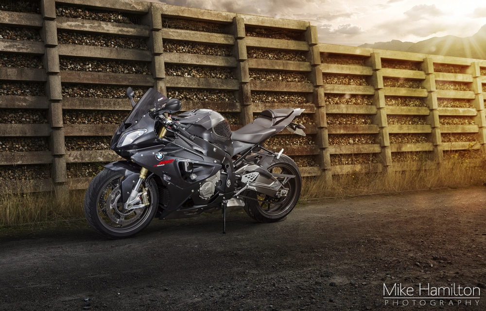 BMW S1000RR dep tuyet voi trong bo anh cua Mike Hamilton - 2