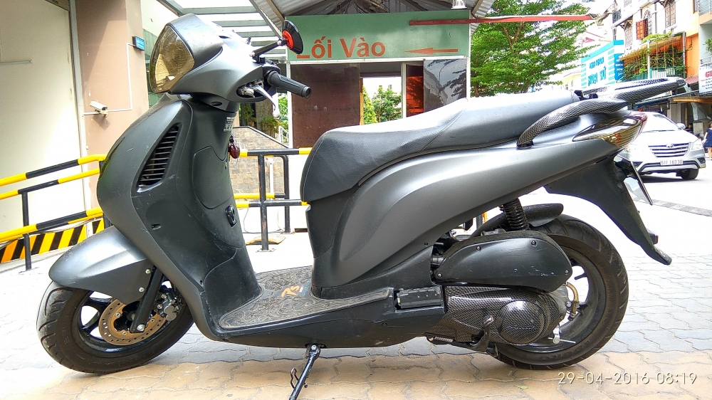 Can ban honda Ps y nhap khau 150i - 3