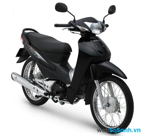 Can tien ban gap xe Wave Alpha 2015 3000km