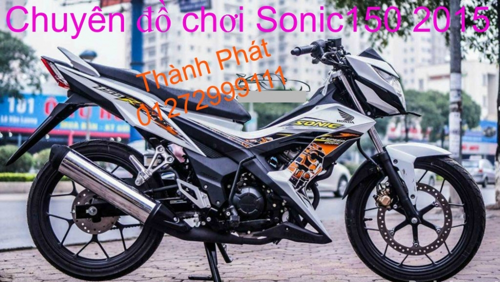 Chuyen do choi Sonic150 2015 tu A Z Up 6716 - 3