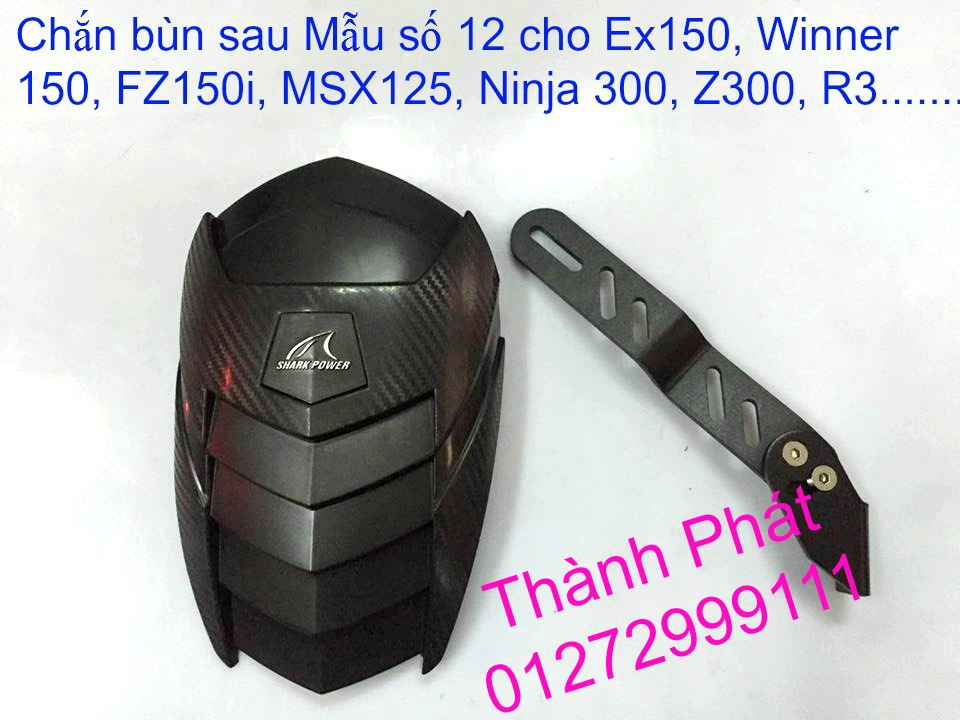 Chuyen do choi Honda CBR150 2016 tu A Z Up 21916 - 3