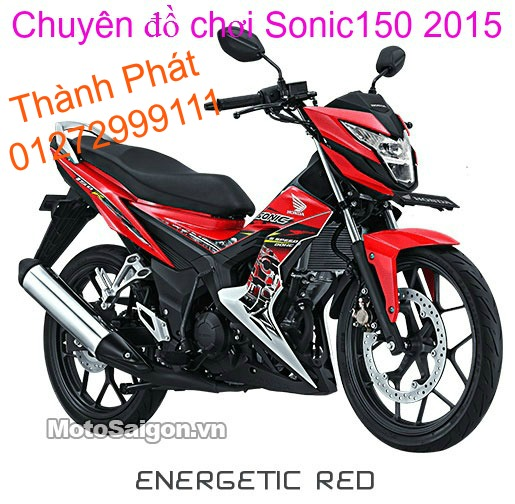 Chuyen do choi Sonic150 2015 tu A Z Up 6716 - 2