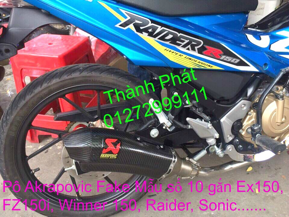 Chuyen do choi Honda CBR150 2016 tu A Z Up 21916 - 19