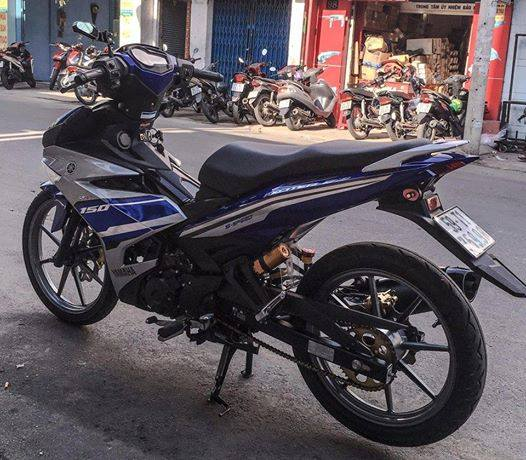 Exciter 150 don thanh manh