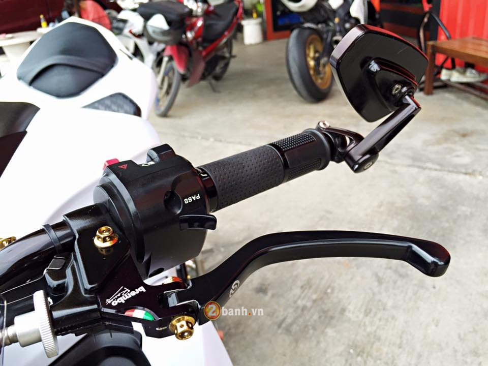 Kawasaki Z800 sieu chat trong ban do full option - 6
