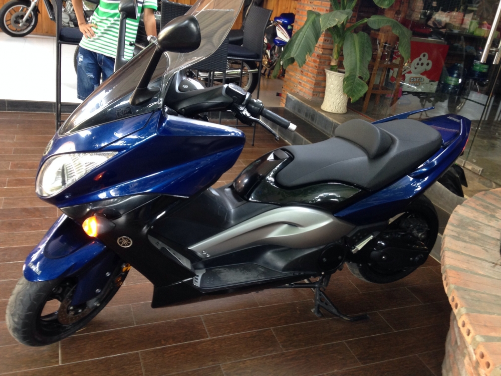 Can ban Yamaha T_Max 500 doi 2009