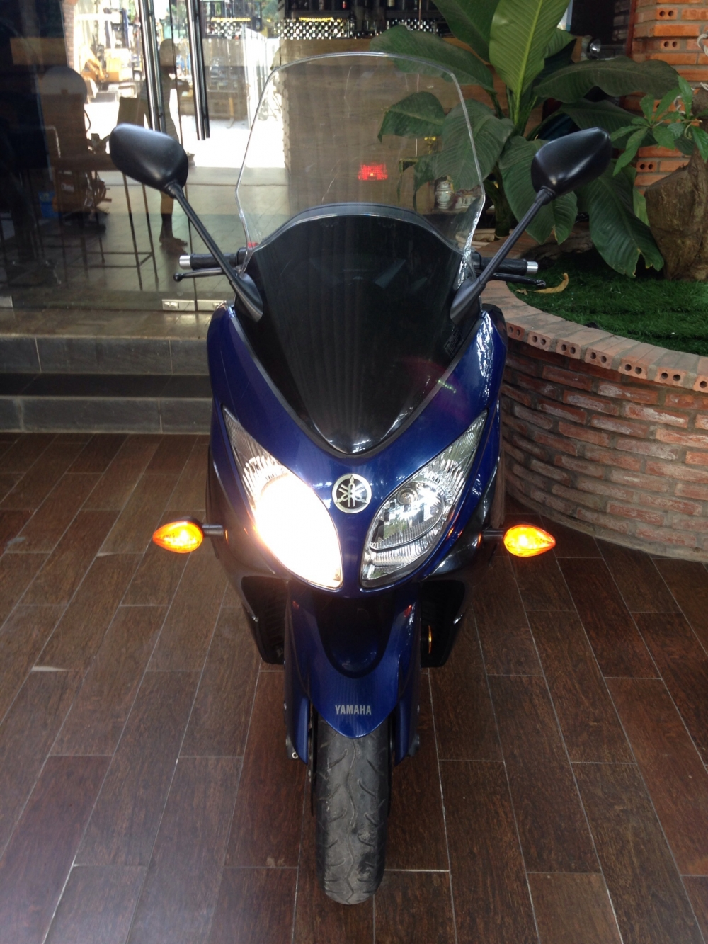 Can ban Yamaha T_Max 500 doi 2009 - 2