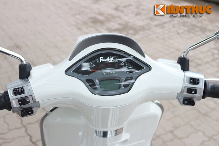 Mua Vespa Sprint ABS 2016 Liberty ABS 2016 - 12