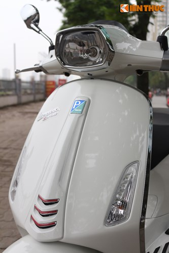 Mua Vespa Sprint ABS 2016 Liberty ABS 2016 - 9