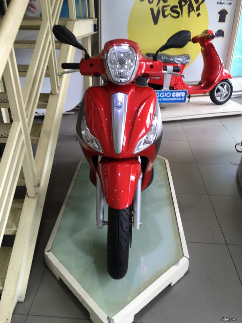 Piaggio Medley Chiec Scooter Cao Cap Nhat 0935282928 - 6
