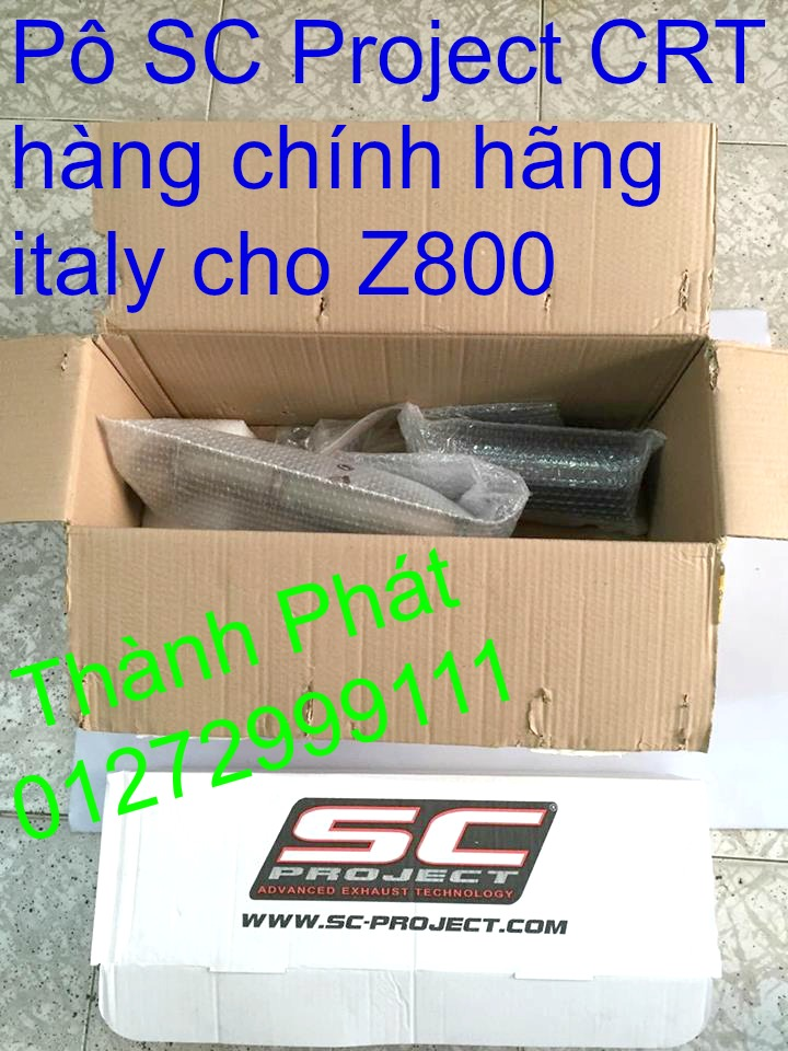 Po SC PROJECT made in ITALY Gia tot nhat hang co san Up 612014 - 2