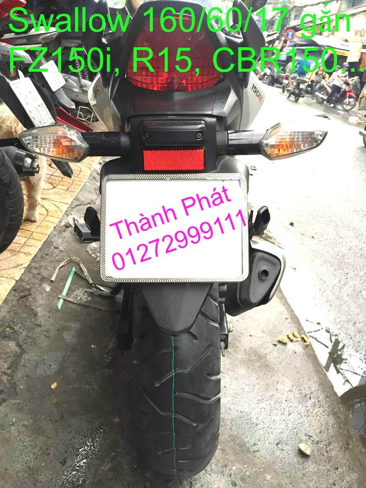Do choi cho FZS Fi Ver 2 2014 FZS FZ16 2011 tu A Z Gia tot Up 2722015 - 11
