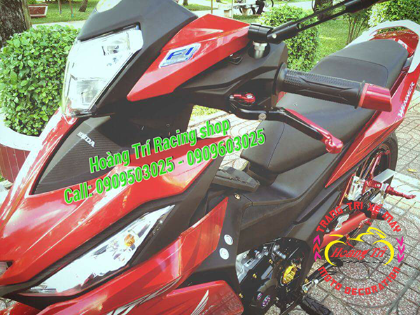 Xe winner 150 len full do tai Hoang Tri Racing Shop - 4