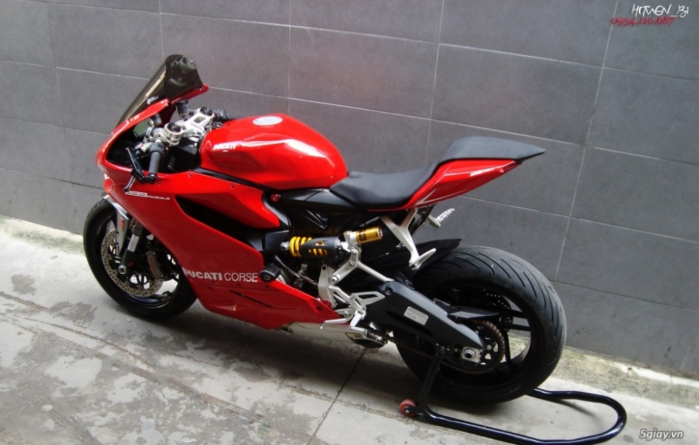 ___ Can Ban ___DUCATI 899 Panigale___ - 7