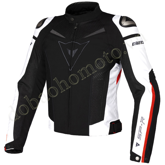 Ao giap Dainese SPR chat ngat khong lo ve gia - 4