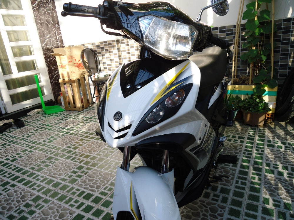 Yamaha Exciter RC 135cc con tu dong 2009 - 6