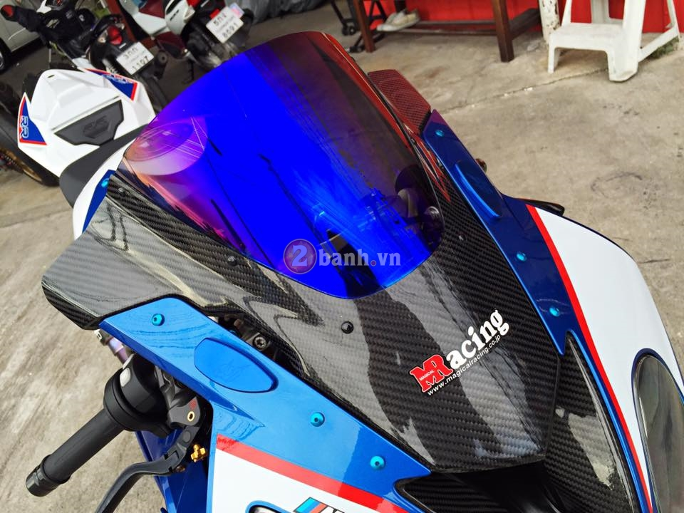 BMW S1000RR 2015 hut hon trong ban do hang hieu - 5